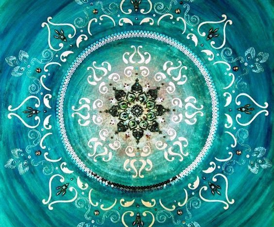 VISHUDDHA Chakra – Centrul intuiției