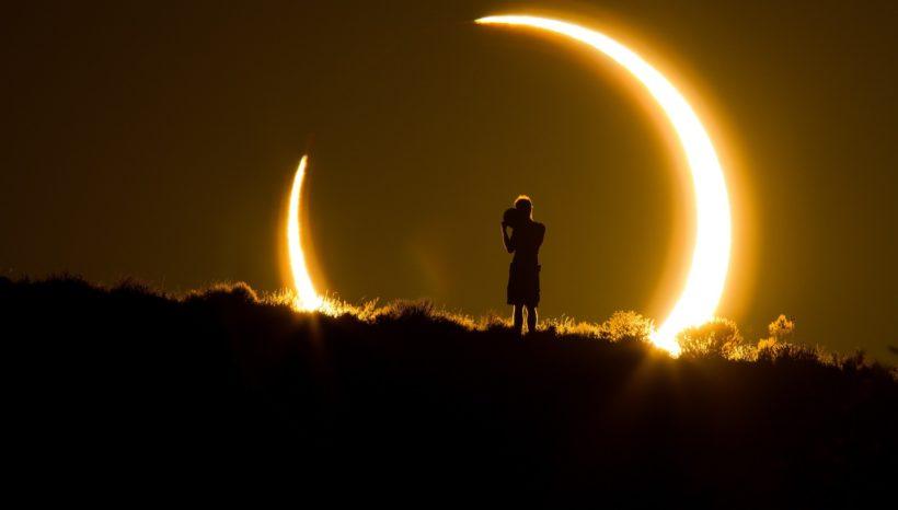 Cum iti pot schimba viata eclipsele din luna August