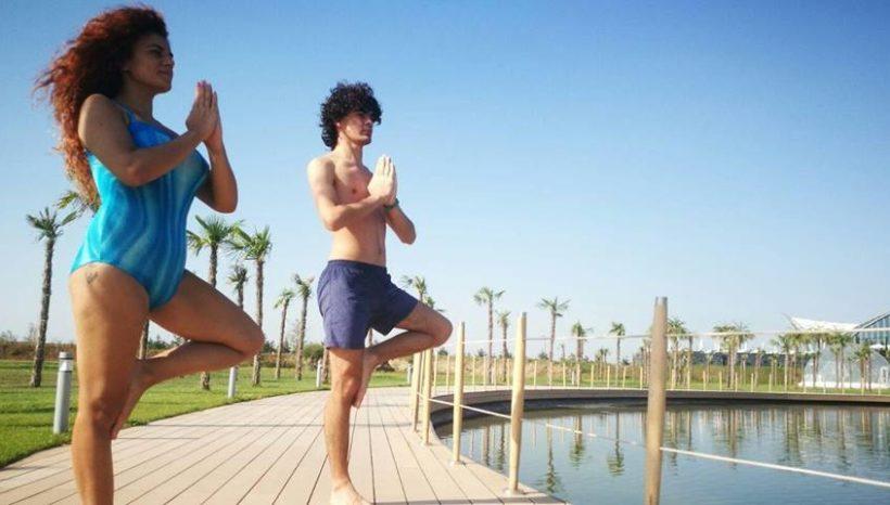 BMSE – Yoga si Alchimia Vietii cu Eugen Mirtz