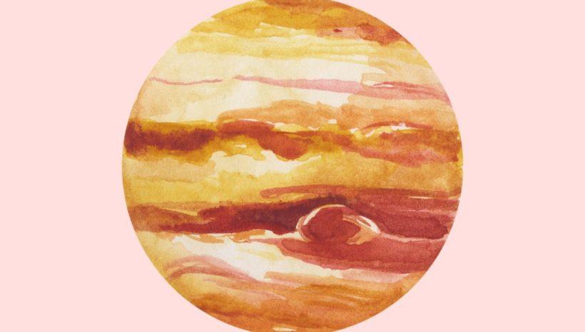 Cum te va afecta tranzitul lui Jupiter in Scorpion?