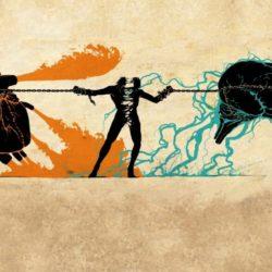 Mintea umana – Personajul negativ al spiritualitatii