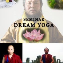 Seminar dream yoga