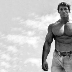 Arnold Schwarzenegger – Povestea unui mare campion