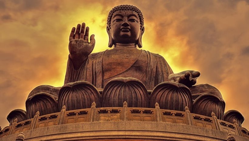 """""""Tot ceea ce suntem este rezultatul la ceea ce am gandit. Mintea este totul. Devenim ceea ce gandim."""" Buddha"""