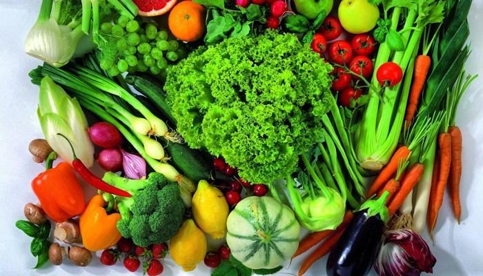 Top 15 alimente alcaline