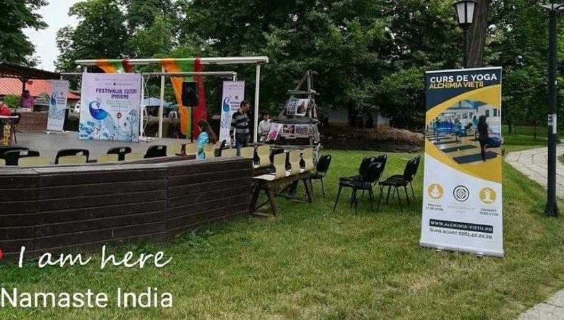 Namaste India 2017