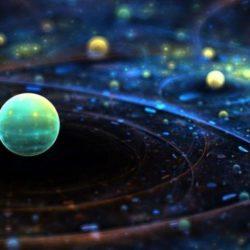 Legaturile dintre fizica cuantica si mintea umana