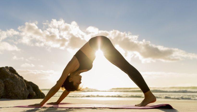 Despre deblocarea corpului fizic
