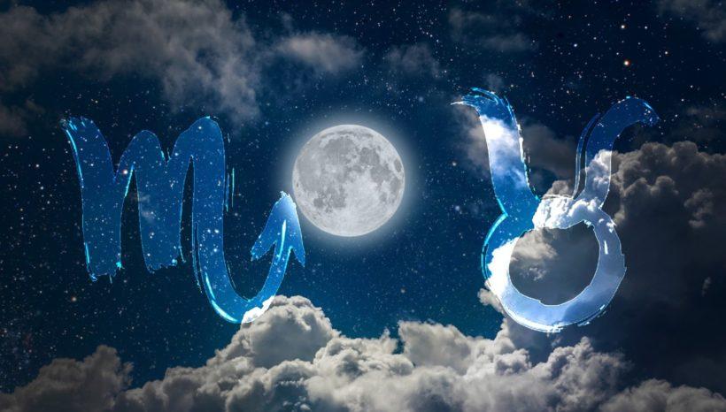 Luna plina in Taur – 4 Noiembrie
