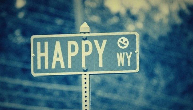 Despre fericire : partea a II-a
