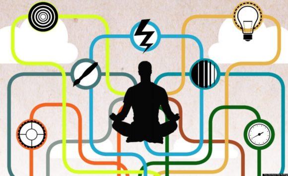 Beneficiile meditatiei, practicii yoga si a rugaciunii