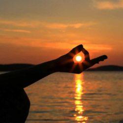 Yoga si cele 5 elemente ale naturii