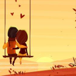 Cum sa ramai in echilibru cu tine insuti si sa nu te pierzi in dragoste