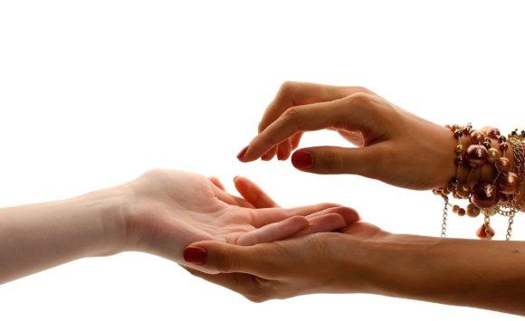 3 linii importante in chiromantie