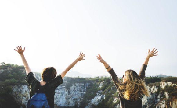 Evolutia spirituala intr-o prietenie – Cum ne descurcam?