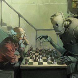 Oare robotii pot avea constiinta sau suflet?