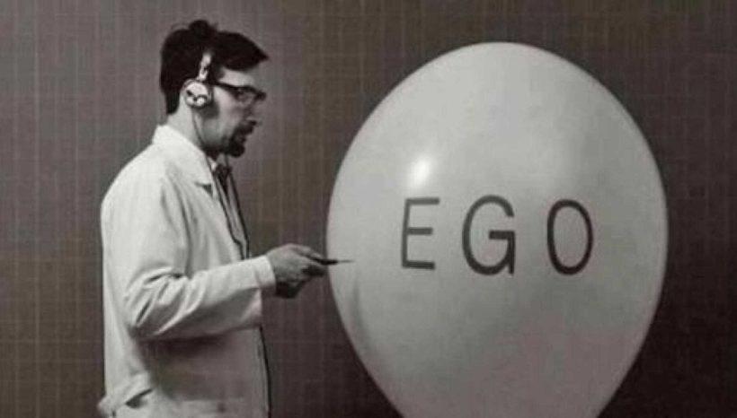 Inamicul evolutiei spirituale : Cum sa recapatam puterea in lupta cu egoul?