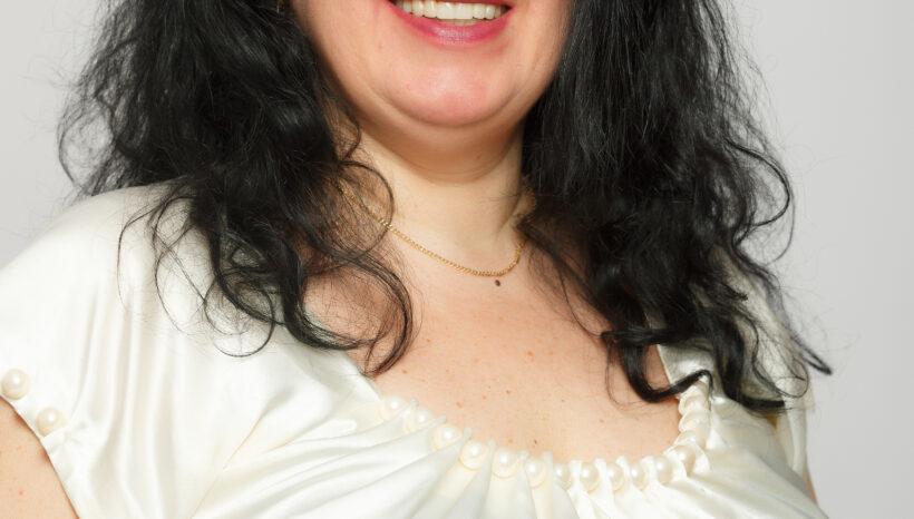 Claudia Cretu