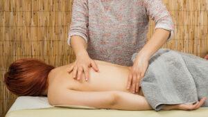 Masaj Terapeutic - 100 RON - 1 h